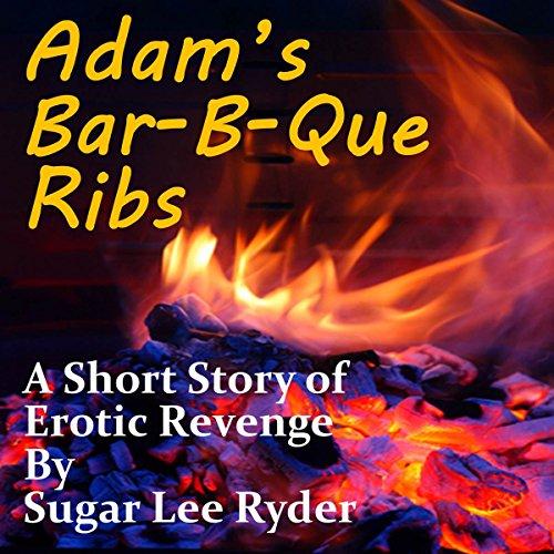 Adam's Bar-B-Que Ribs cover art