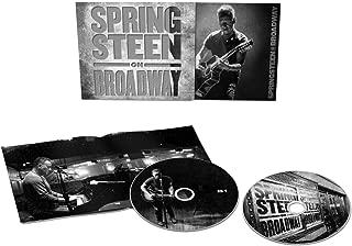 Springsteen On Broadway Ltd/Booklet/Paper Jacket
