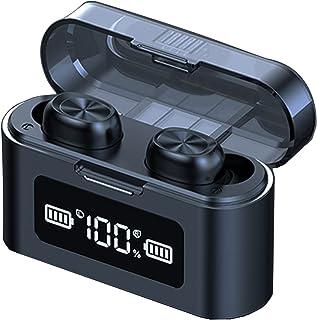 Bluetooth Earbuds Wireless Earbuds Bluetooth 5.0 Headphones Wireless Earphones, IPX7 Waterproof Wireless Earphones with 22...