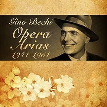 Οpera Arias (1941-1951)
