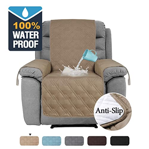 Outstanding Chair Protector Covers For Recliners Amazon Com Ibusinesslaw Wood Chair Design Ideas Ibusinesslaworg