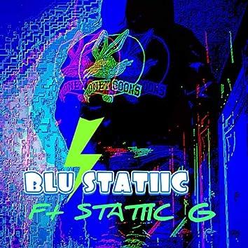 Blu Statiic