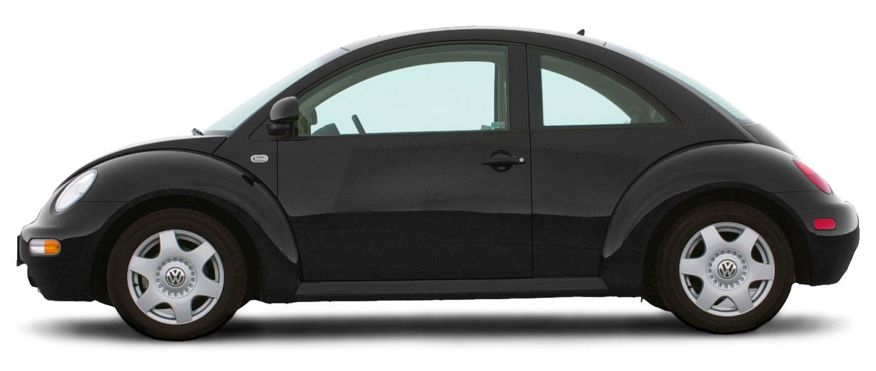 ... 2000 Volkswagen Beetle GLX, 2-Door Coupe Turbo Automatic Transmission
