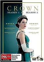 The Crown: Season 1-2 | Boxset