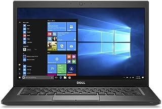 Dell Latitude 7480, 14 Inch, Intel Core i7-6600U, 8GB RAM DDR4, 256GB HARD SSD-M2, Windows 10 Pro (Renewed)