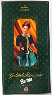 Barbie Yuletide Romance Hallmark Special Edition Doll (1996)