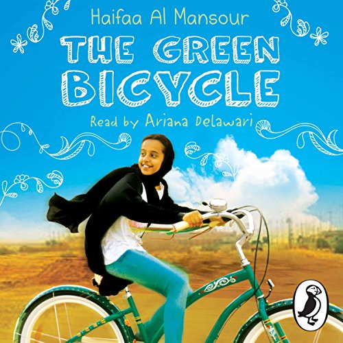 The Green Bicycle cover art