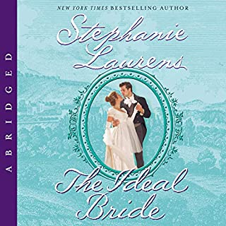 The Ideal Bride Titelbild