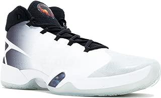 Nike AIR Jordan XXX Gray Basketball Shoes (811006-101) Men's Size: 14