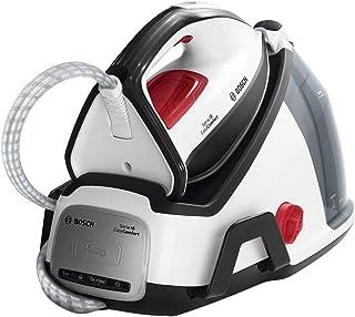 comprar comparacion Bosch TDS6040 EasyComfort Serie 6 - Centro de planchado, 2.400 W, 5.8 bares de presión, color blanco y negro