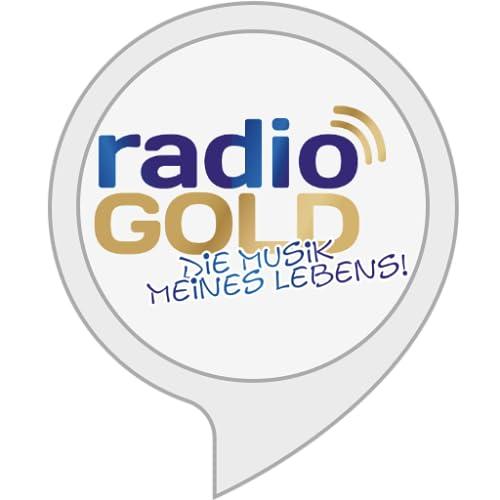 radio GOLD - Die Musik meines Lebens!