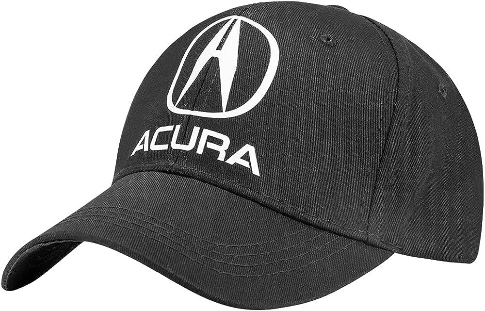fit Acura Baseball Hat Cap Men Women Car and Brand Cheap Sale Venue Logo Max 64% OFF Adjustable