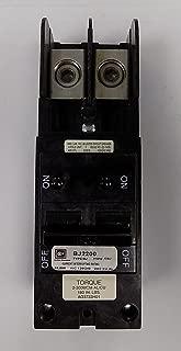 Cutler-Hammer BJ2200 BJ-2200 200-Amp Bolt-In Main Circuit Breaker