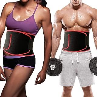 ARTHORN Waist Trimmer Belt for Women - Slimming Body Shaper Belt- Breathable Sweat Belt