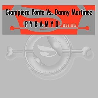 Pyramyd (Swimming Pool Mix Radio Edit) [Giampiero Ponte vs. Danny Martinez]