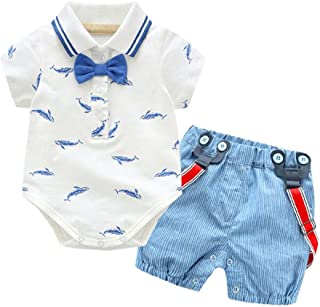 Xinantime Baby Romper for 3-18 Months,Big Sales Newborn Infant Baby Boy Girl Short Sleeve Letter Print Jumpsuit Clothes Im Cute Mom Hot Dad Lucky Printed Robes Bodysuits