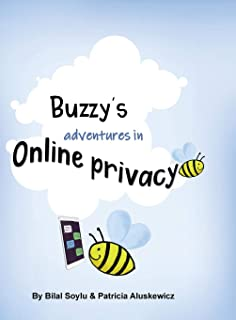 Buzzy's Adventures in Online Privacy: Privacy Teaching Tool for Parents and Caregivers