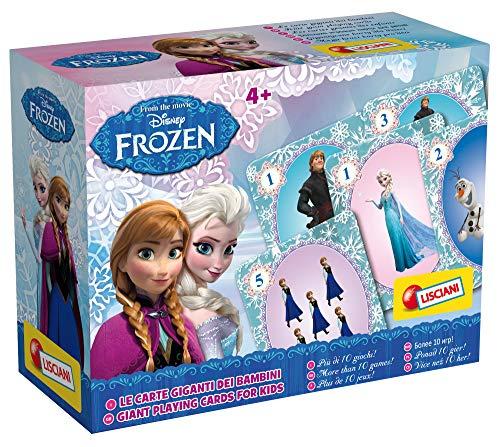 Disney - Cartas gigantes Frozen(42100)