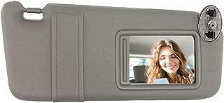 Best 2010 toyota camry passenger sun visor Reviews