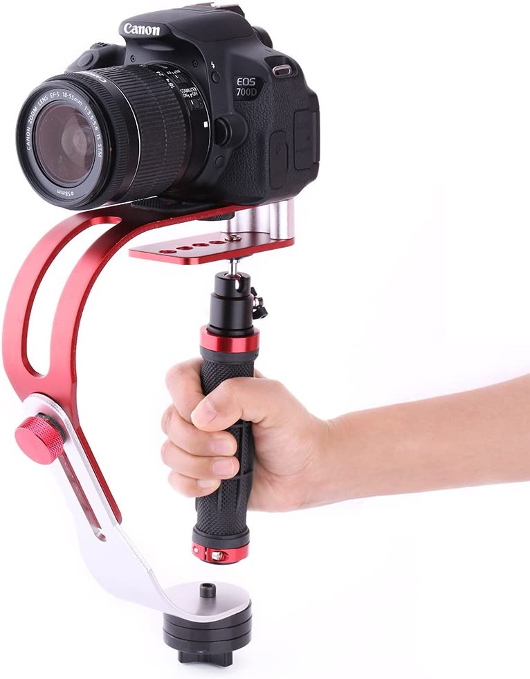 Handheld Camera Stabilizer Sale price PRO S Steadycam store Video Gimbal