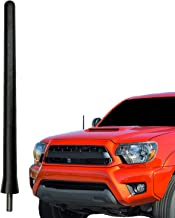 13 inches Flexible Rubber Antenna Replacement fit for Toyota Tacoma Truck 2012-2020 Accessories
