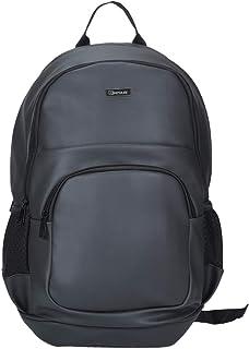 Impulse 30 Ltrs Black Casual Backpack (Backpack Regal Black)