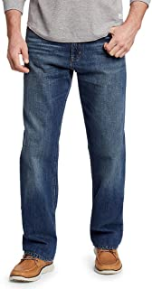 Men's Authentic Jeans - Relaxed