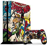 Skinit Decal Gaming Skin Compatible with PS4 Console and Controller Bundle -...