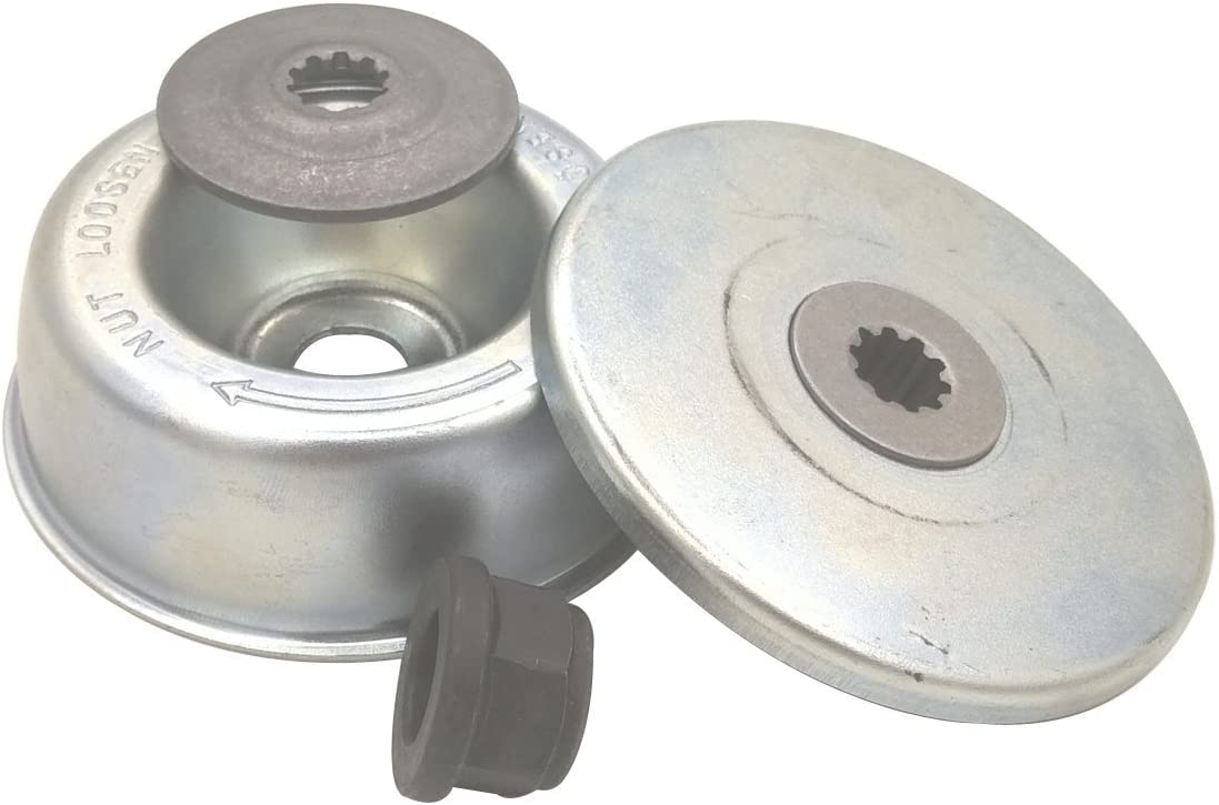 discount Collar Nut Rider Plate Thrust Washer Head Box Accessories f Large special price !! Gear