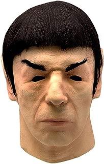 Adult Star Trek Spock Mask