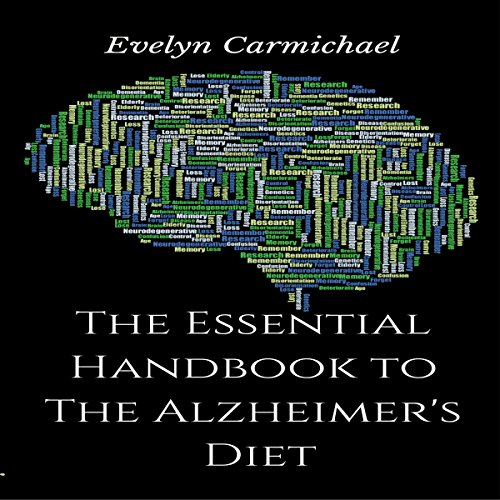 The Essential Handbook to the Alzheimer's Diet audiobook cover art