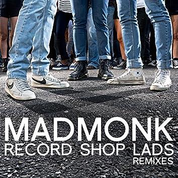 Record Shop Lads Remixes