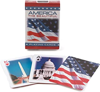 Best usa playing cards Reviews