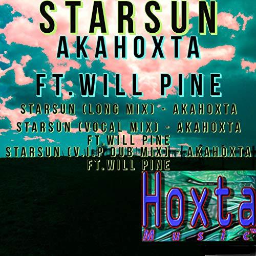 StarSun (feat. Will Pine) (V.I.P Dub Mix)