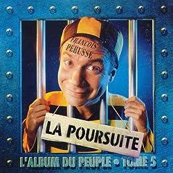 L'Album Du Peuple Tome 5 - La Poursuite