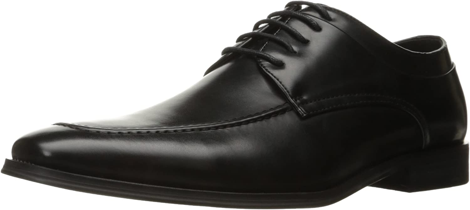Kenneth Cole Unlisted Men's Secret Stash Oxford, Black, Black, Black, 13 M US B01JR5U2K6  709c53