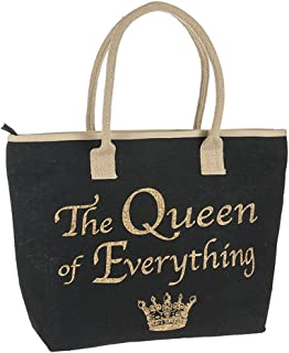 Ganz The Queen of Everything Tote Bag