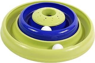 Bergan Catnip Hurricane, Blue/Light Green, 307