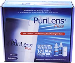 Purilens Complete Care System