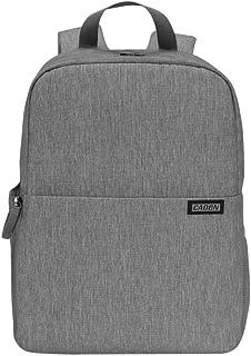 CADeN L4 Waterproof DSLR Camera Backpack Bag Case Travel Shoulder Bag Large Capacity Shockproof Canon Sony Nikon SLR Camer...