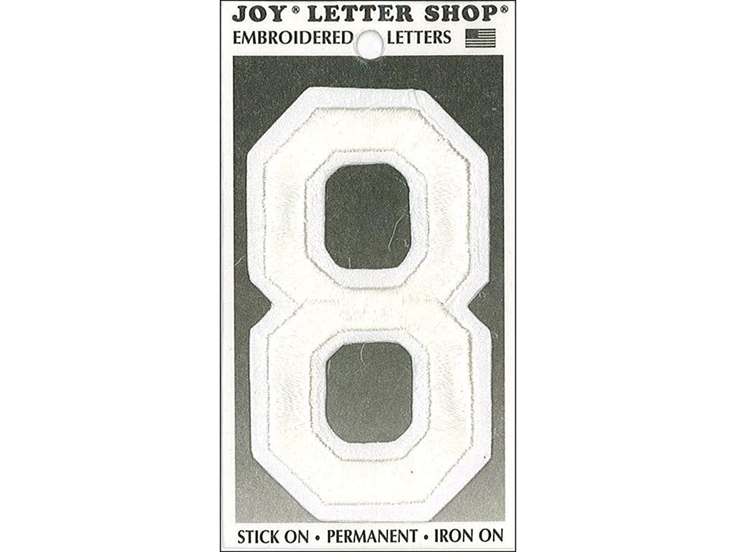 Joy LTR Shp VRSTY 3