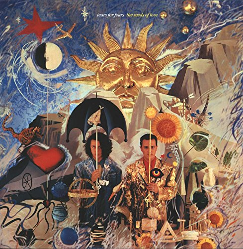 16 best tears for fears vinyl songs from the big chair for 2021