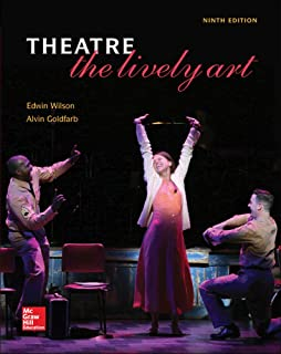 Theatre: The Lively Art with Connect Access Card