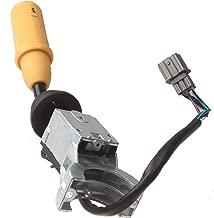 Notonmek Switch Forward Reverse Left Hand Column Switch 701/52601 for JCB Backhoe Loader 2CX 2CXL 3CX 4C 4CN FARMASTER 2CXL 2CX AM LE 505-19 F.M 504B 506B 528 AG 2CXU 2CXL LE