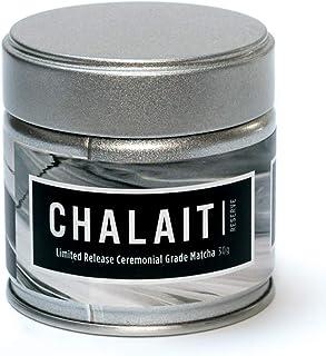 Chalait Matcha - Japanese Matcha Green Tea Powder - For Sipping as Tea - Antioxidants, Energy, Radiation Free, No Additive...