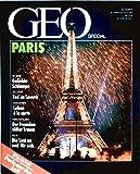 Geo Special Paris - Hermann, Peter-Matthias (Hrsg.) Gaede Wolfgang Vollmert u. a. Schreiber