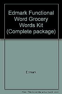 Best edmark grocery words Reviews