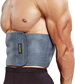 Feishibang Magnets Belt Sweet Slim Fitness Accessories Burns Fat In Gym Running Of Stomach Belt To Keep Slim For Men