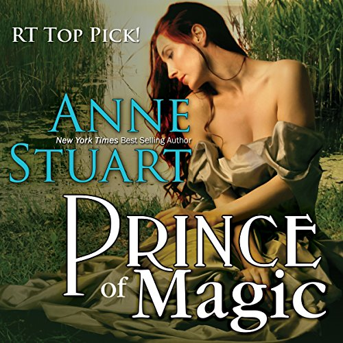 Couverture de Prince of Magic