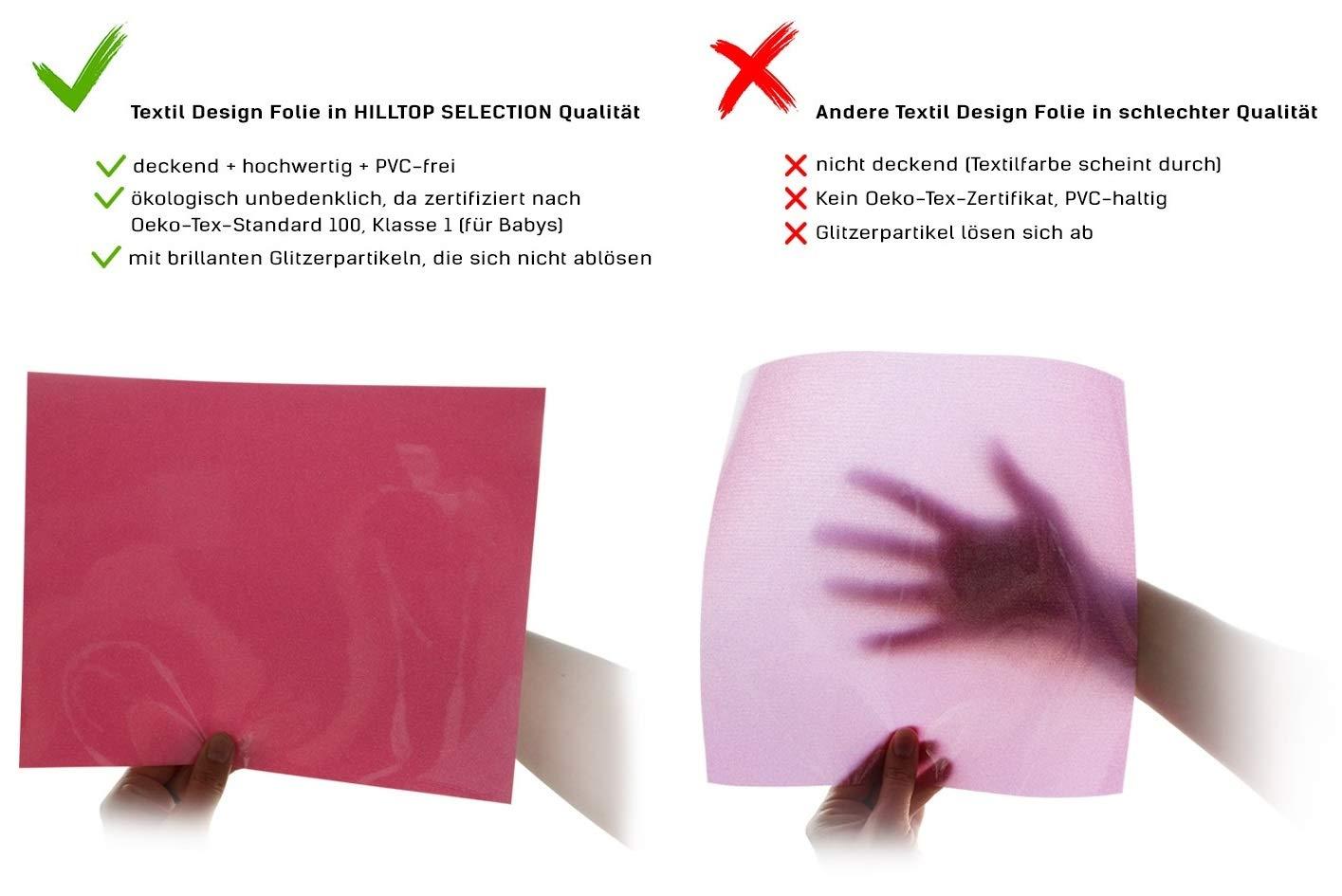 Láminas de transferencia A4 con efecto holográfico, perfectas para ...